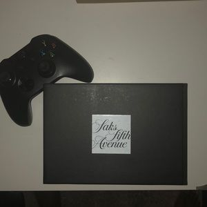 Saks Fifth Avenue Bulky Gift Box